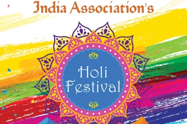 Holi Festival - India Association of Phoenix