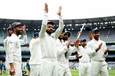 India Beats Australia in Boxing Day Test to Retain Border-Gavaskar Trophy