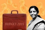 budget 2019, nirmala sitharaman's budget 2019, india budget 2019 list of things that got cheaper and expensive, Affordable