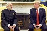 narendra modi, narendra modi, india lucky to have narendra modi as prime minister donald trump, Lok sabha elections