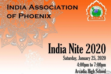 India Nite 2020 - India Association of Phoenix