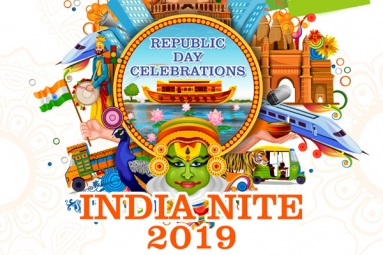 India Nite - Republic Day