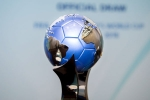 fifa world cup, fifa u17 world cup, india to host u 17 women s world cup in 2020, Amazing news