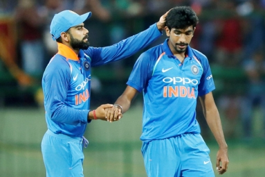 India Vs Australia: Virat Kohli, Jasprit Bumrah, KL Rahul back in the Squad