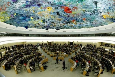 India Wins UN Human Rights Council with Highest Votes