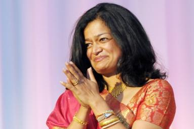 India is incredibly important for me: Pramila Jayapal