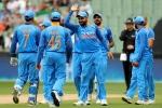 India's world cup team 2019, India's world cup team, india s world cup team bcci picks k l rahul vijay shankar dinesh karthik rishabh pant dropped, Jasprit bumrah