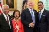 Indian-American Appointed to Trump's Advisory Commission