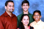 Boby Mathew accident, car crash in Florida, indian american family dies in florida car crash, Water