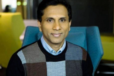 Indian-American Microsoft AI Executive Joseph Sirosh Joins Compass