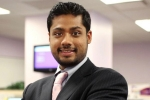Indian-American Self-Made Billionaire In Chicago - Rishi Shah