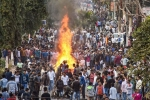 Controversial Indian Citizenship Bill Sparks Protests