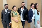 indian film festival of melbourne 2018 winners, celebrities at Indian Film Festival of Melbourne, vijay sethupathi srk others at indian film festival of melbourne, Karan johar