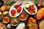 Indian food abroad, indian food recipes, four reasons why indian food is relished all over the world, Indian restaurants