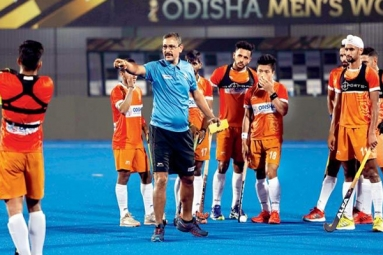 Indian Hockey Team Capable of Creating History: Coach