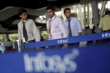 Indian IT Firm Infosys Blame H-1B Visa Denials for High Employee Attrition
