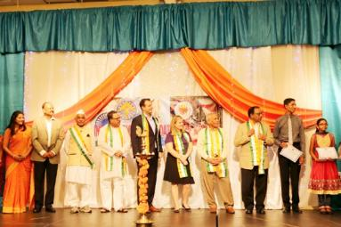 Arizona celebrates 70th Indian Independence day