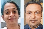 UAE, Vidhya Chandran, indian man stabs wife to death in uae after heated argument, United arab emirates