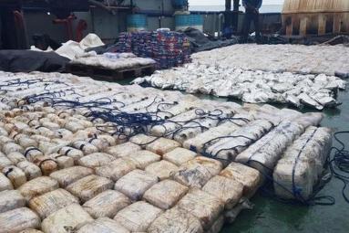 United States Imposes Sanctions on Indian National Jasmeet Hakimzada for Drug Trafficking