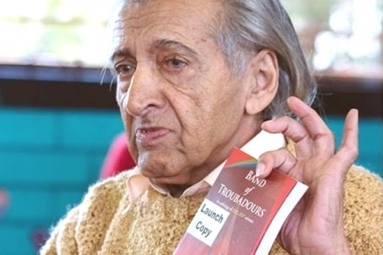 Renowned Indian Origin Writer Ahmed Essop Dies at 88 in South Africa