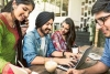 Number of Indian Students in U.S. Rises for Fifth Consecutive Year
