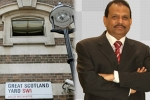Indian businessman wins UK's prestigious award