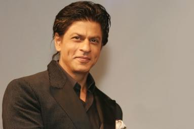 Shah Rukh says, Indian film industry example of Make in India