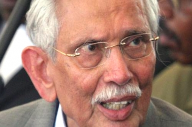 Indian-origin industrialist passes away at 88
