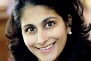 Indian-origin woman killed by Tree Fall
