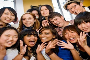 Over two lakh Indians studying in American universities!