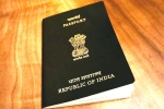Indians To Get Chip-Based Electronic Passport Soon: External Affairs Ministry
