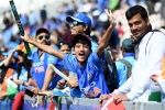 cricket world cup tickets resale, cricket world cup tickets resale, indians not selling their world cup final tickets despite exit of kohli s men lord s may witness a sea of blue, Virat kohli