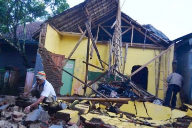 Indonesia Earthquake: At Least 91 Dead in Lombok