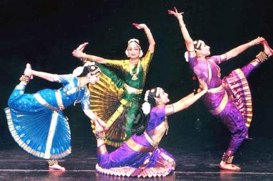 Indradhanush 2016 in Arizona celebrates Indian Classical Dances