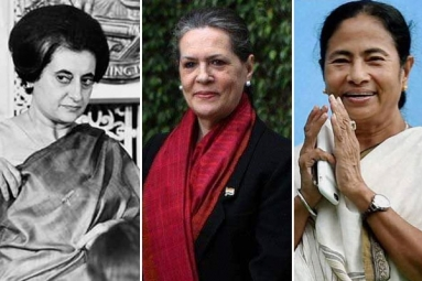 International Women's Day 2019: Here Are 8 Most Powerful Women in Indian Politics