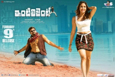 Inttelligent Telugu Movie
