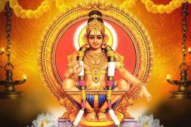 Sri Ayyappa Irumudi Pilgrimage Walk 2019 - MGTOA