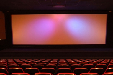 Kashmir All Set To Get Its First Multiplex Cinema Hall After Three Decades