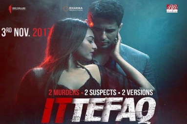 Ittefaq Hindi Movie