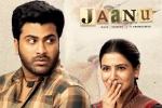 Jaanu Movie Event in Arizona, Jaanu Telugu Movie show timings, jaanu telugu movie show timings, Samantha