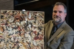 Jackson Pollock's art found in Garage could fetch $15 million