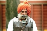 Jagapathi Babu Surprises in a New Look
