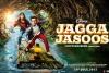Jagga Jasoos Hindi Movie - Show Timings