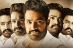 Jai Lava Kusa news, NTR, jai lava kusa four days collections, Zara