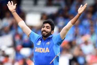 Jasprit Bumrah Proves Why He Is The Best Bowler In The world