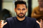 famous internet personality jay shetty, famous internet personality, famous internet personality jay shetty accused of plagiarism, Forbes
