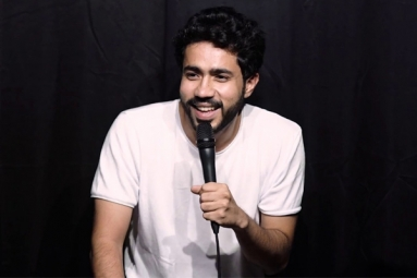 Jealous of Sabjiwala - New Stand-Up Comedy Show by Abhishek Upmanyu