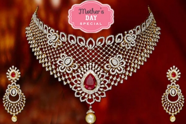 Yuvika Diamond & Gold Jewelry Exhibition