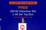 launch of fiber, launch of fiber, mukesh ambani announces jio fiber launch, Mukesh ambani