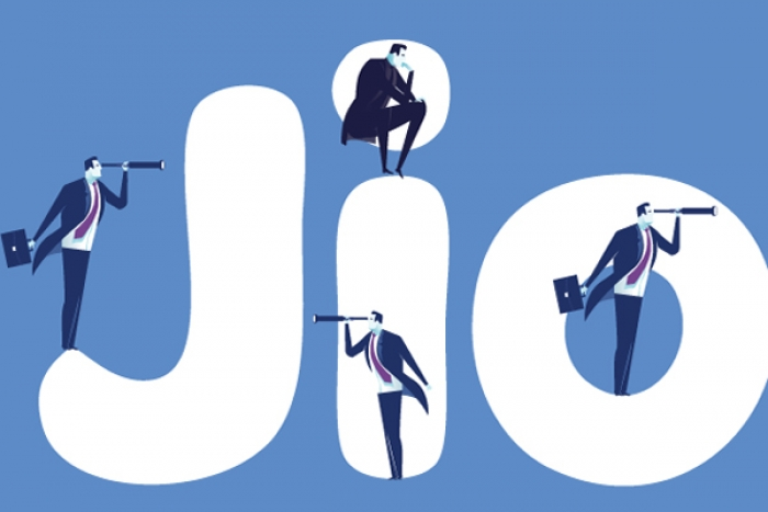 Jio gains nearly 50 million paid subscribers